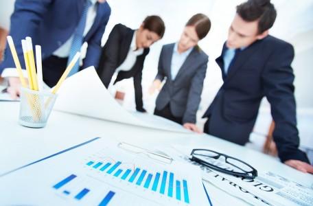 buisness audit