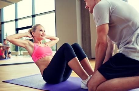 cert iv fitness