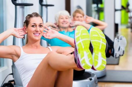 cert III fitness